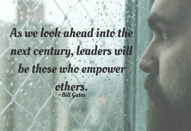 Most Inspirational Leadership Quotes