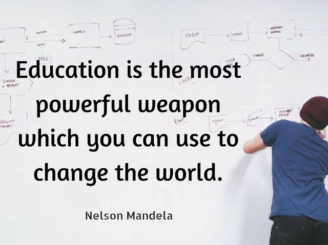 Quotes About Education Importance quotes about education importance   KinglyQuotes Quotes About Education Importance