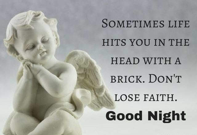 best good night quotes,