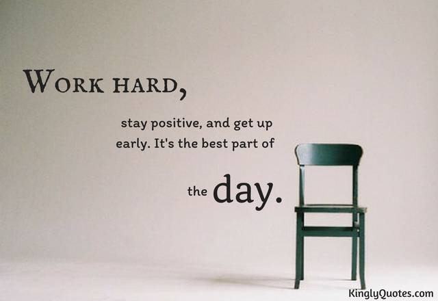positive quotes, quote of the day